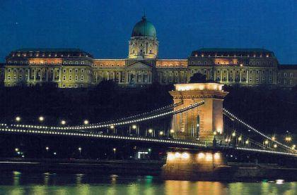 5- daagse muziek & cultuurreis budapest